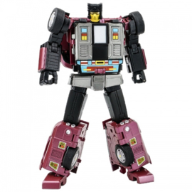 X-Transbots MX-15T Deathwish [Young Version]