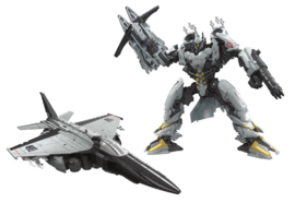 Hasbro The Last Knight - Premier Edition Voyager Nitro