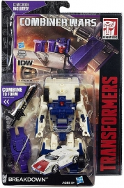 Combiner Wars Wave 2 Breakdown