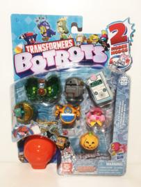 Hasbro BotBots  8-Packs GooGoo Groopies D