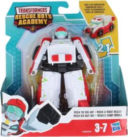 Transformers Rescue Bots Academy Medix the Doc-Bot