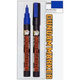 Gundam Marker GM-06 Blue Marker
