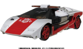 Takara WFC-13 Red Alert - Pre order
