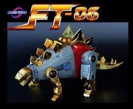 Fanstoys FT-06 Sever