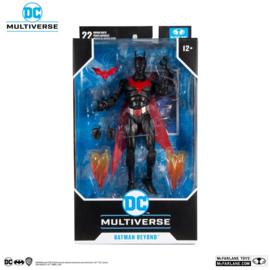 McFarlane Toys DC Multiverse AF Batman (Batman Beyond) - Pre order
