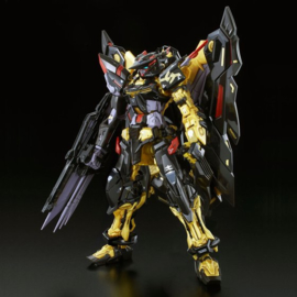 P-Bandai: 1/144 RG Gundam Astray Gold Frame Amatsu