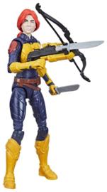 Snake Eyes: G.I. Joe Origins AF Scarlett - Pre order