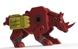KFC Toys CST-14 Rhinohorn 2.0 - Pre order