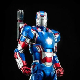 King Arts - Iron man Patriot DFS004