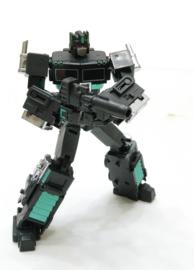 X2Toys XT012 Dark Thunder Prime