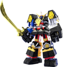 Megazord Shogun Super Mini Pla