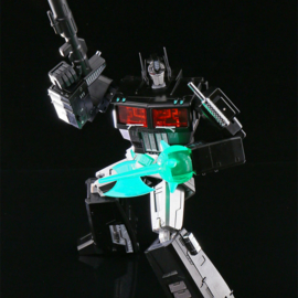 MS-Toys MS-01B Light of Freedom