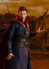 Avengers Infinity War S.H. Figuarts AF Doctor Strange [Battle on Titan Edition] - Pre order