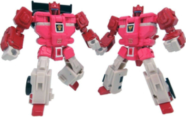 Takara Legends LG-58 Clone Set