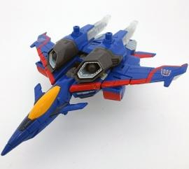 Takara Legends LG-18 Armada Starscream Super Mode