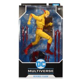 DC Multiverse AF Reverse Flash - Pre order