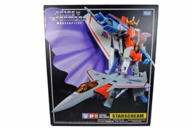 Takara Masterpiece MP-11 Starscream Reissue