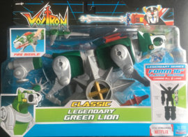 Voltron Classic Green Lion Combinable Action Figure