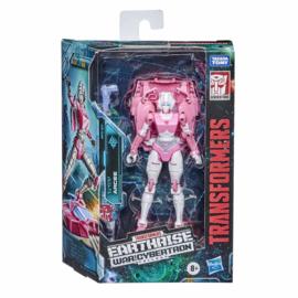 Hasbro WFC Earthrise Deluxe Arcee