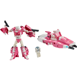 Hascon Exclusive Arcee Set of 3
