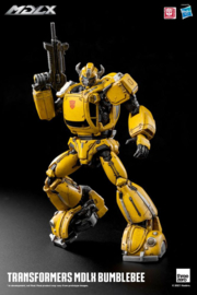 ThreeZero Transformers MDLX AF Bumblebee - Pre order