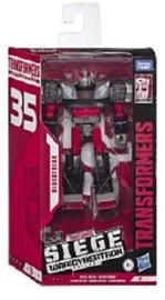 Hasbro WFC Deluxe Bluestreak - Pre order