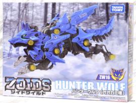Takara Zoids WIld ZW-16 Hunter Wolf (M)