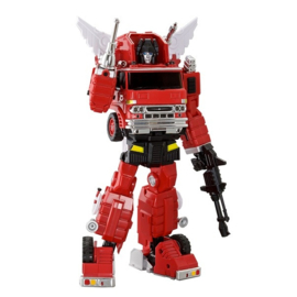 MMC Ocular Max PS-03 Backdraft