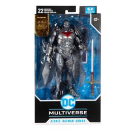 McFarlane Toys DC Multiverse Azrael Batman Armor - Pre order