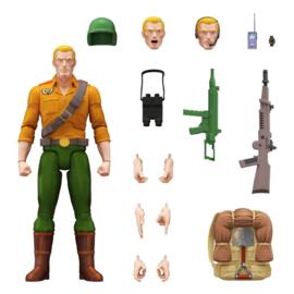 Super7 G.I. Joe Ultimates AF Duke - Pre order