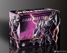 APC Toys APC-004 Dark Master TFP Megatron
