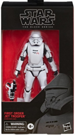 Black Series AF First Order Jet Trooper
