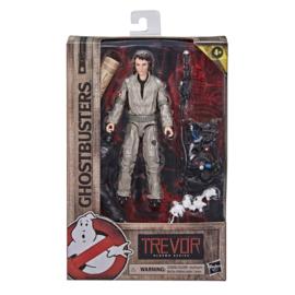 Ghostbusters Plasma Series AF 2021 Afterlife Trevor