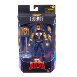Marvel Legends The man called Nova Exclusive