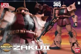 1/48 MSM MS-06 Char's Zaku II
