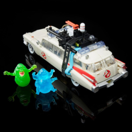 Transformers x Ghostbusters: Ecto-1 Ectotron Afterlife - Pre order