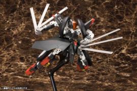 Frame Arms Plastic Model Kit 1/100 RF-12 Wilber Nine