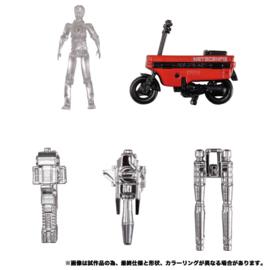 Takara MP-54 Reboost - Pre order