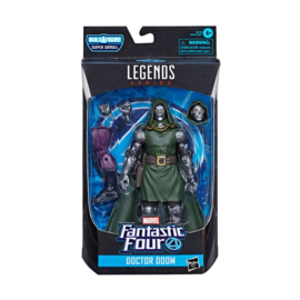 Marvel Legends Doctor Doom [Fantastic Four]
