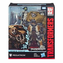 Hasbro Studio Series SS-34 Leader Megatron