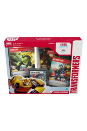 Transformers TCG Autobots Starter Set [english]