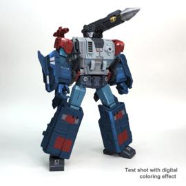 Fanshobby MB-11 God Armour