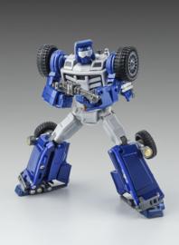 X-Transbots MM-VIII Arkose [G1 Metallic color]