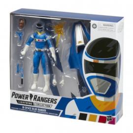 Power Rangers LC In Space Blue Ranger & Galaxy Glider - Pre order