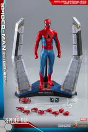 Hot Toys Marvel's Spider-Man VGM AF 1/6 Spider-Man (Spider Armor MK IV Suit) - Pre order