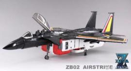 Zeta ZB-02 Airstrike