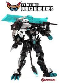 Perfect Effect PE-DX08B Origin Xerxes