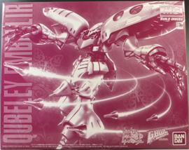 P-Bandai: 1/100 MG Qubeley Embellir