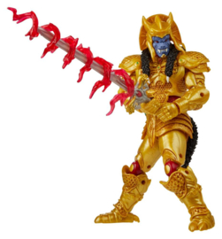 Power Rangers Lightning Collection AF Mighty Morphin Goldar