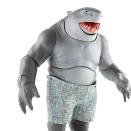 DC Suicide Squad Movie AF King Shark - Pre order